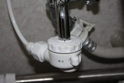 浄水器蛇口2