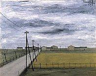 風景1951年