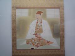 安田靫彦 伏見の茶亭