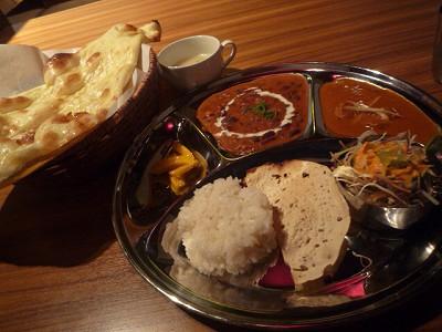 ネパール料理屋ネパヤ