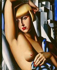 シュジー・ソリドールの肖像