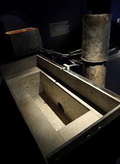 ボスコレアーレ、ピサネッラ荘の高温浴室