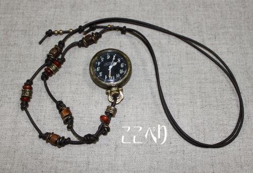 懐中時計2