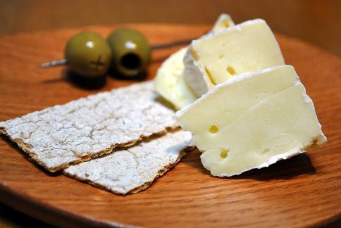 チーズアップ