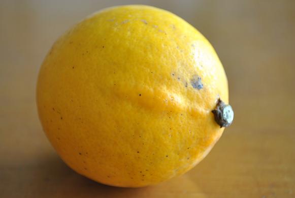 レモンまるのまま