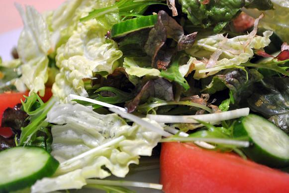 白菜サラダn