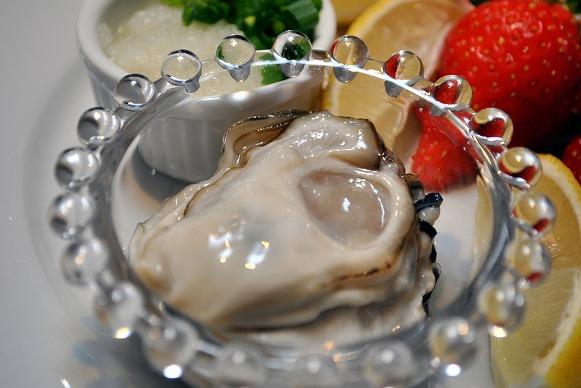 生牡蠣2013