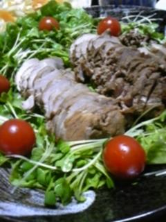 2010 12月煮豚