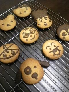 2010クッキー