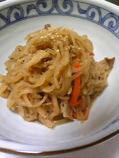 2011 節約料理煮物