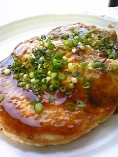 2011ハウス食品 山芋ふわふわやき