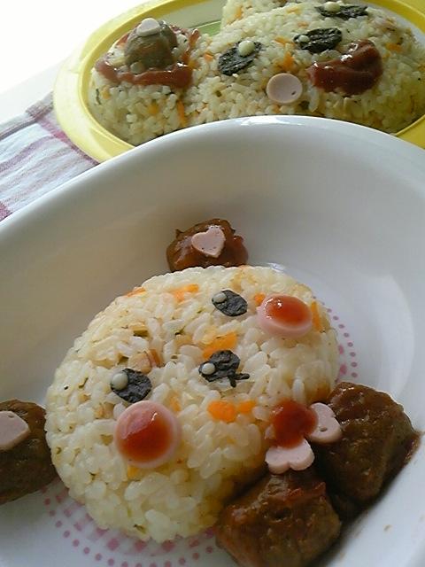 2011 モラタメ洋食 くまさん