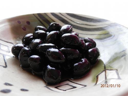 2012 黒豆