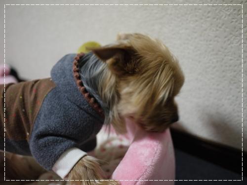 前髪事情7