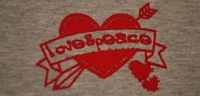 Love&Peace笑顔の毎日