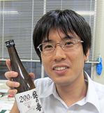 200年記念純米酒 元井