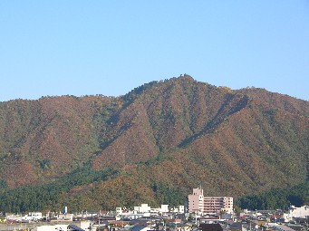 紅葉坂戸山2