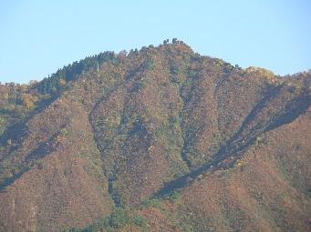 紅葉坂戸山1
