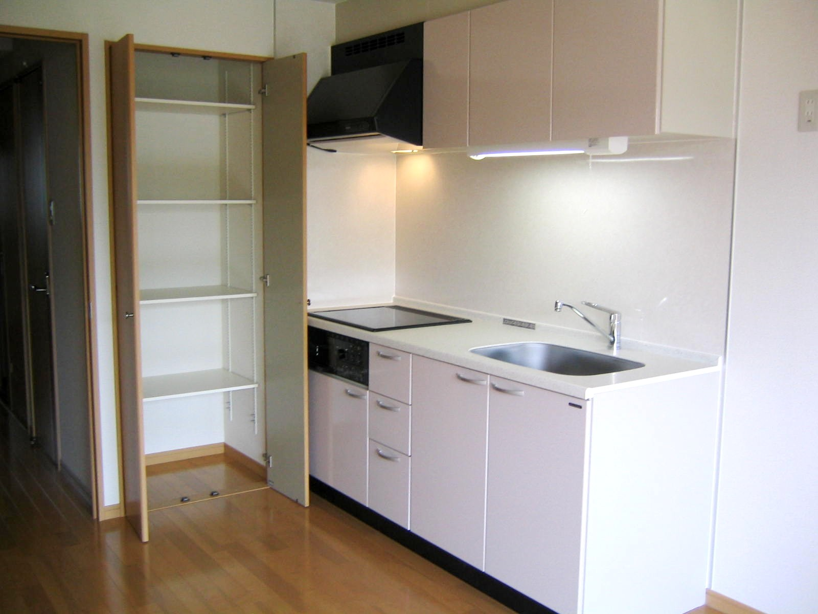 パルミエールきむら(2~4F)2号タイプ-キッチン