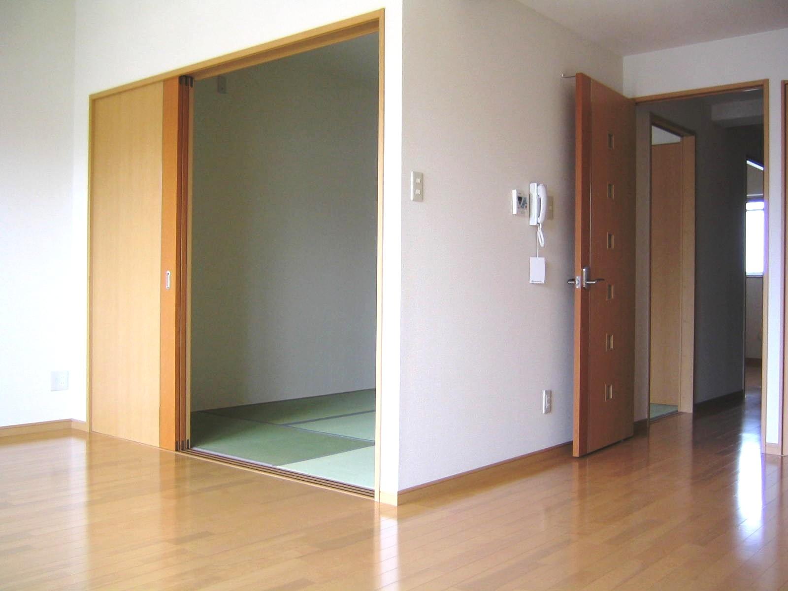 パルミエールきむら(2~4F)2号タイプ-室内②