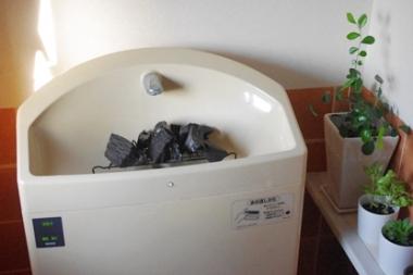 モラ トイレ 2
