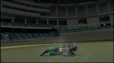 劇場版 仮面ライダーディケイド オールライダー対大ショッカー  Part 2.avi_000060894