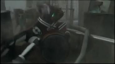 劇場版 仮面ライダーディケイド オールライダー対大ショッカー  Part 2.avi_000133133
