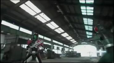 劇場版 仮面ライダーディケイド オールライダー対大ショッカー  Part 2.avi_000116916