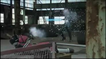 劇場版 仮面ライダーディケイド オールライダー対大ショッカー  Part 2.avi_000153286