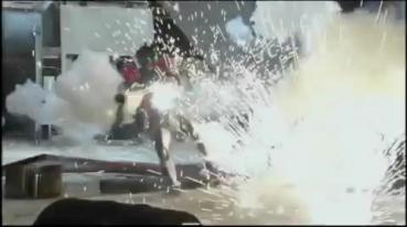 劇場版 仮面ライダーディケイド オールライダー対大ショッカー  Part 2.avi_000158358