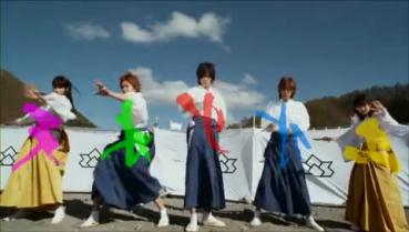 Samurai Sentai Shinkenger The Movie 1.avi_000557200