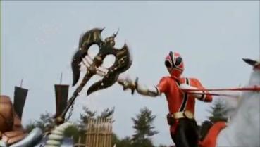Samurai Sentai Shinkenger The Movie 2.avi_000131030