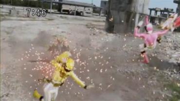 Tensou Sentai Goseiger Epic 15 2.flv_000349292