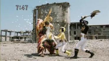 Tensou Sentai Goseiger Epic 15 2.flv_000382250