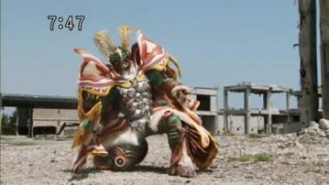 Tensou Sentai Goseiger Epic 15 2.flv_000406667