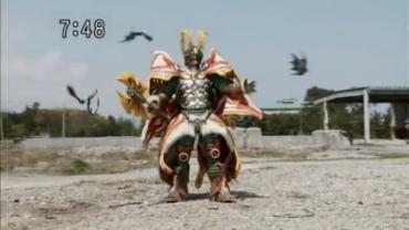 Tensou Sentai Goseiger Epic 15 2.flv_000424458