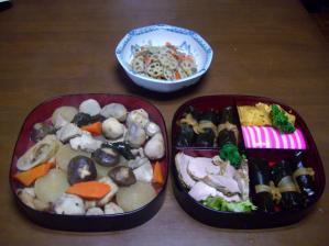 おせち料理 (640x479)