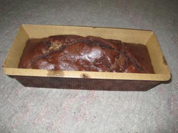 バウンドケーキ
