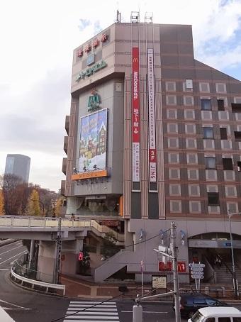 後楽園駅周辺01