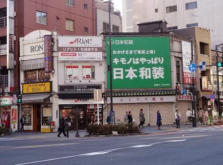 人形町駅周辺03