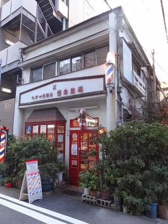人形町駅周辺27