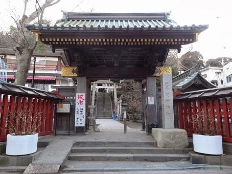 王子稲荷神社02