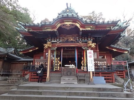 王子稲荷神社03
