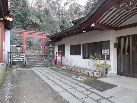 王子稲荷神社05