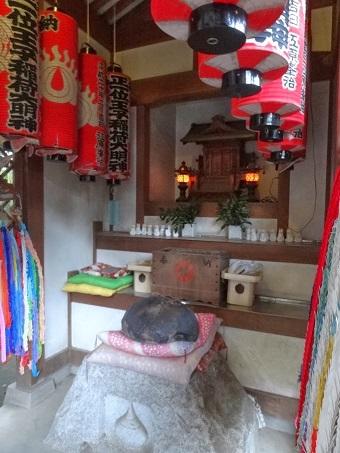 王子稲荷神社08