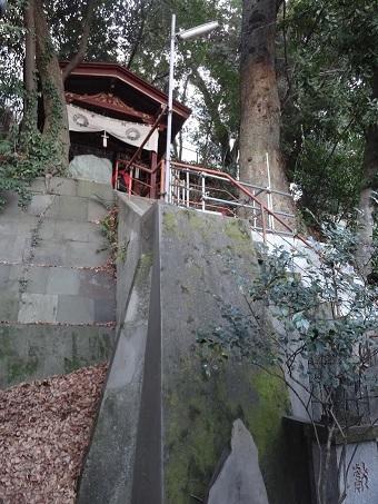 王子稲荷神社09