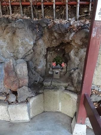 王子稲荷神社10