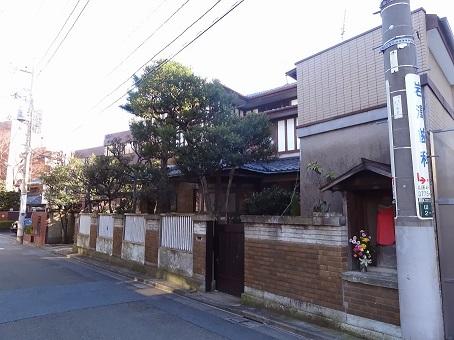 大森駅周辺05