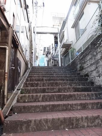 山王小路飲食店街6