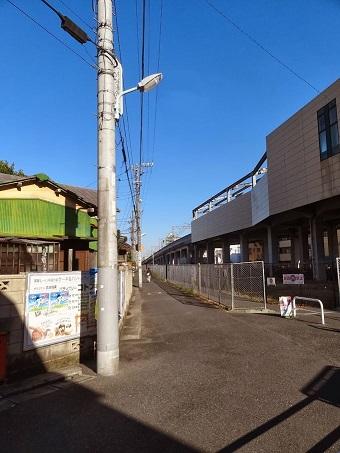 四ツ木駅周辺01